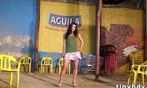 Perfect latina teen Karen Tovar 3 32