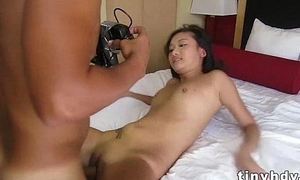 Gorgeous Chinese American teen pussy 4 44