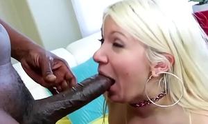 Layla Price Interracial Sex HD