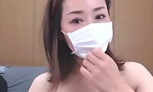 Make far-off Cam Beneath [She is with - Sex-Snapssex] Desk Naked Japanese Teen