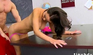 Concentrated teen pussy Dillion Harper 3 92