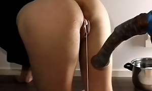 Added this big sex toy to my wish enrol