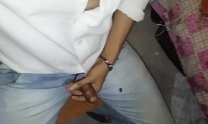 masturbation in college storeroom