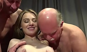 Old Young Porn Teen Gangbang wide of Grandpas cunt fucking ID be forthright gagging