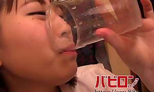 Japanese Teen SAMPLE402