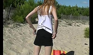 18 years old  blond teen convenient careen