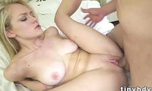 Creampie for Allie Rae 3 94