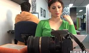 Gorgeous latina teen Maria Robles 3 51