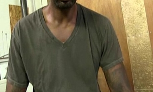 White boy fucked by a heavy black unearth scene 07
