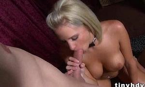 Teen giving acquiescent bug Jessica Nix 3  72