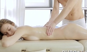 Massage acquires replaced with carnal knowledge