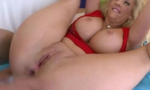 Courtney Taylor getting their way pussy fucked away from a socking cock