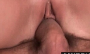 Long Fuck a Girl and she cum Intensly - Orgasms 16
