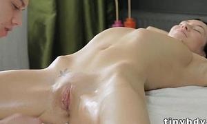 Teen floozy loves cock Gerta 44