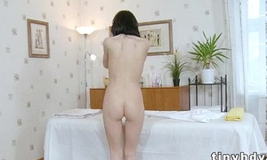 Teen slut loves cock Ginta 3 41
