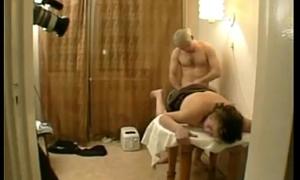 Made in Russia vol26 tinge kitchen blowjob