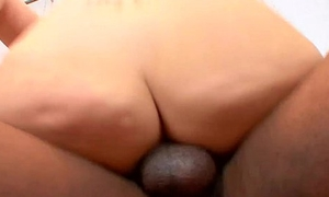 Teen Squirter Kendra Kaine Interracial Fucked