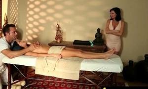 hot X fantasy massage 17