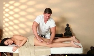 hot X reverie massage 19