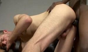 BlacksOnBoys - Nasty sexy boys fuck young white sexy joyful guys 02