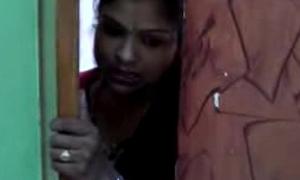 Telugu Indian Teacher Hot Romance With Young Studentsromance