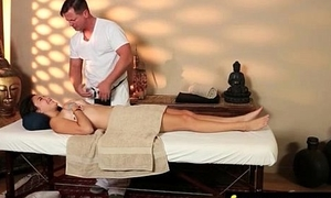 erotic castle in the air massage 16