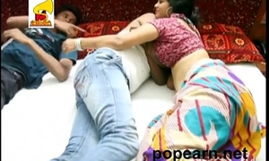 Bhabhi Hot Romance With Young Devar &amp_ Husband