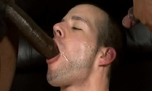 BlacksOnBoys - Nasty sexy boys fuck young white sexy well-pleased guys 03