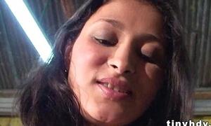 Perfect latina teen Karen Tovar 1 34