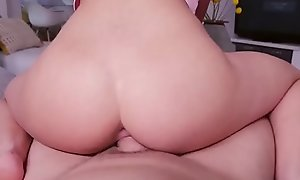 Teen and skit mom light-complexioned gang bang Worlds Tricky Stepcompanion'_s