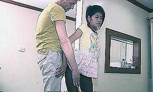 Thai legal seniority teenager babyslut