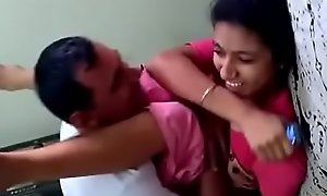 Xart18 desi chum girlfriend hug Eighteen
