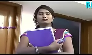 Indian bhabhi making love