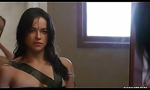 Michelle rodriguez close to liven up distribute office 2016