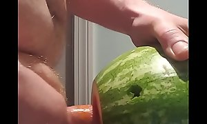 Stole a Melon From my ASSHOLE Neighbors Overused near an increment of Fucked it Much the same as a BOSS