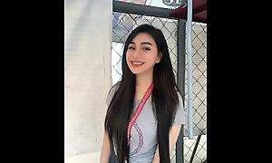 Forcible age teenager Filipina gone viral online