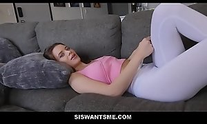 Hot Perfect Body Teen Step Sister Lana Rhoades Fucks Step Relative So He Doesn't Tell Mom And Dad She's A Stripper POV