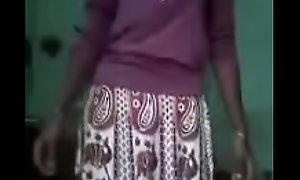 Tamil dress to barren