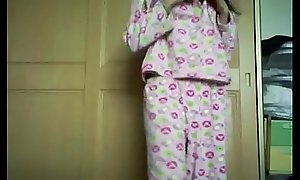 chica sexy de coldness universidad  desvistié_ndose para mi video full aqui:  teen tube bit.ly/2XS0cUr