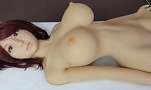 Sexy Teen Doll just about Bouncy Tastey Breasts for Knocker Fuck