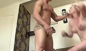 fucking the stepdaughter