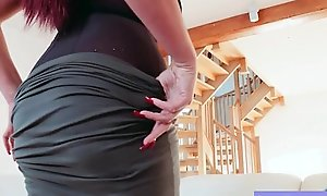 Lovely Full-grown Nipper (Emma Butt) Wity Big Juggs Much the same as Intercorse mov-08