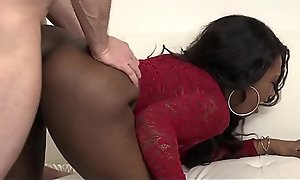 Hot Black Step Nipper Fucked Skyler Nicole