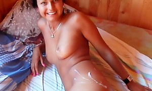 Rate my go steady with in this hot vid